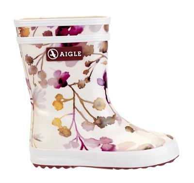 Aigle Baby Flac - Wildflower - Str. 20 - 23