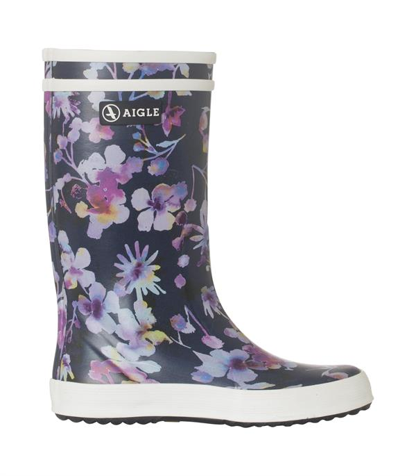 Aigle Lollypop - Dark Flower - Str. 24 - 35