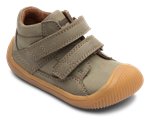 Bundgaard - Walk- Pesto m/velcro