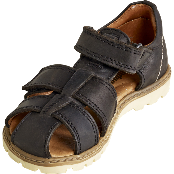 d2aec6f5644 Bundgaard - sandal - Tritu Sort