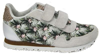 dc0cb04ff0b3 Woden Wonder - Bæredygtig Sneakers - Nora Flower