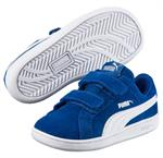 PUMA Smash Fun - True Blue - Str. 28-35
