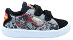 PUMA Suede Superman - Sort