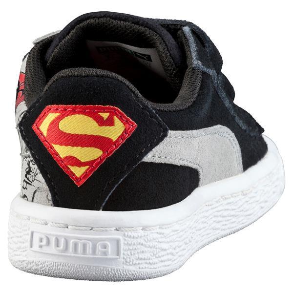 PUMA Suede Superman Sort